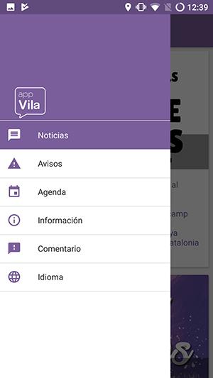 app vila